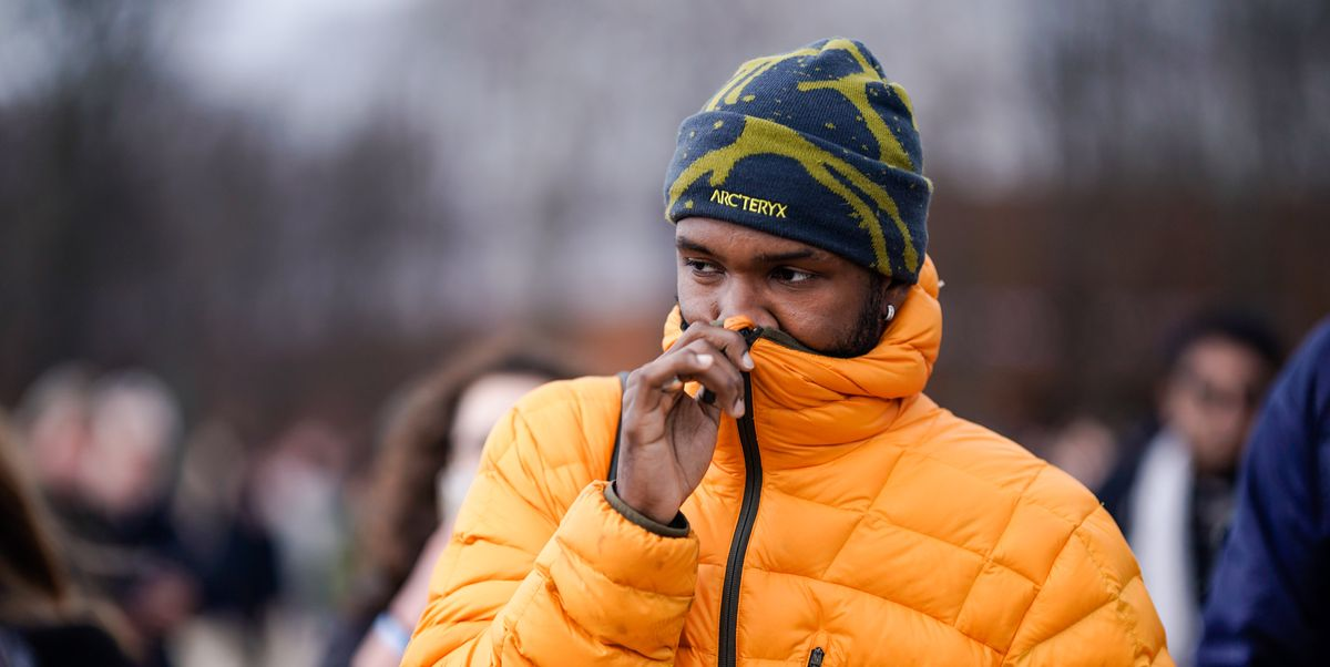 Frank Ocean Is The Face Of 2019's Biggest Trend: The High ...
