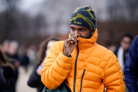 Frank Ocean Is The Face Of 2019's Biggest Trend: The High-End Euro Hiker
