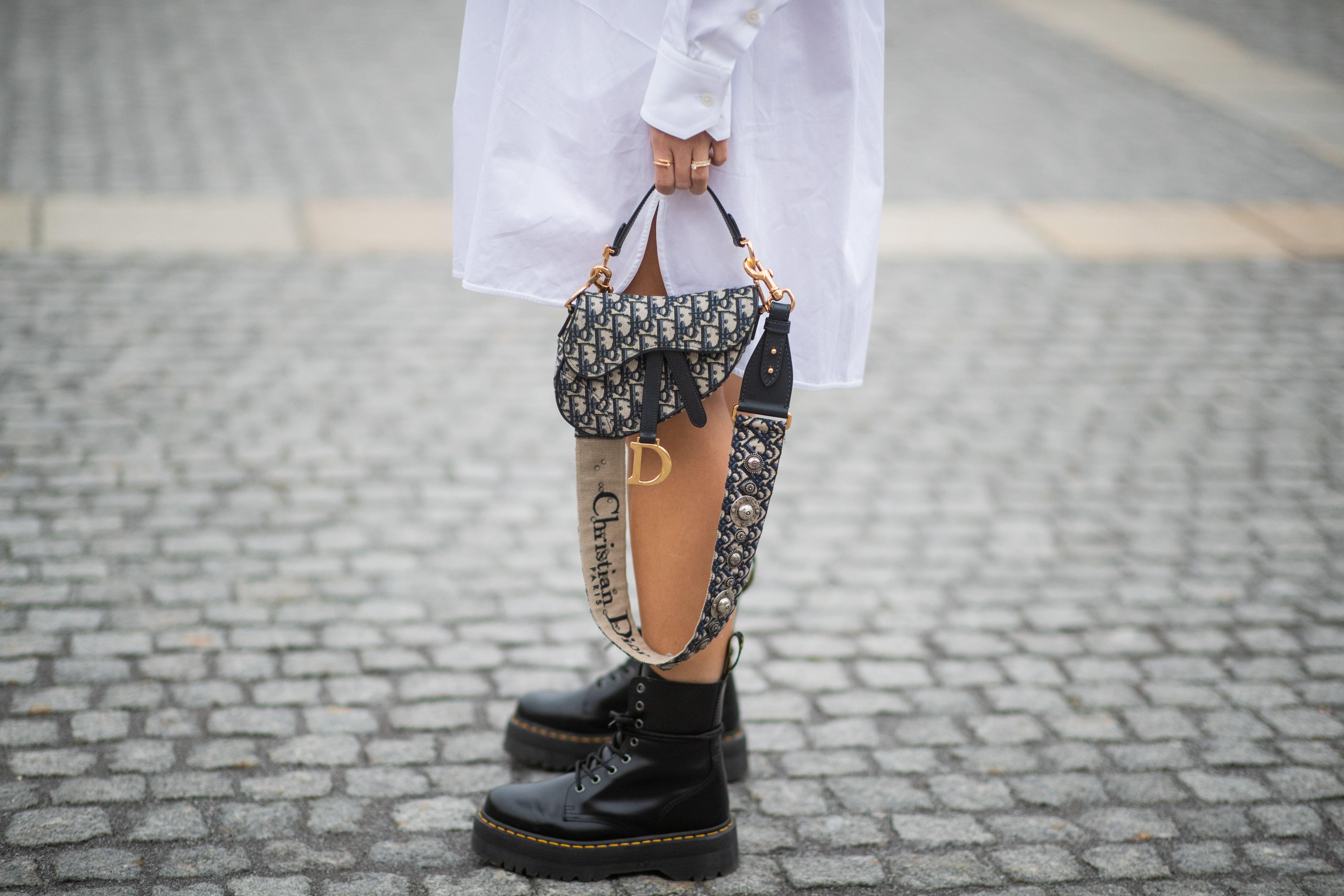 Doc Martens Jadon boots , Topshop\u0027s £40 lookalike pair