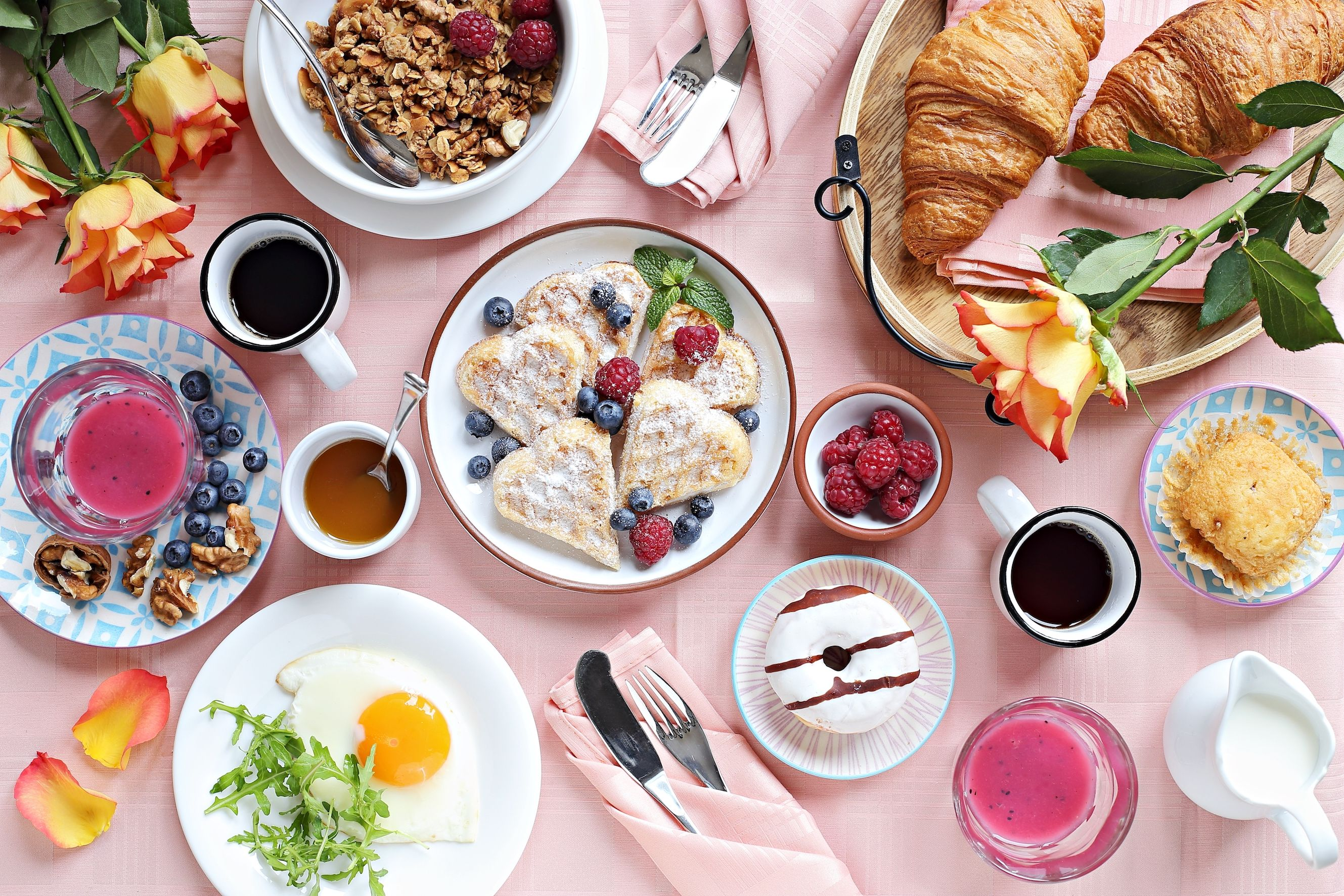 16 Of The Best Breakfasts In London, From Claridge's To Dishoom