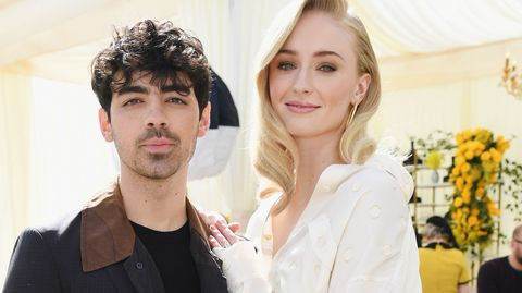Sophie Turner Wedding.Joe Jonas And Sophie Turner S Wedding Date Venue Guests Location