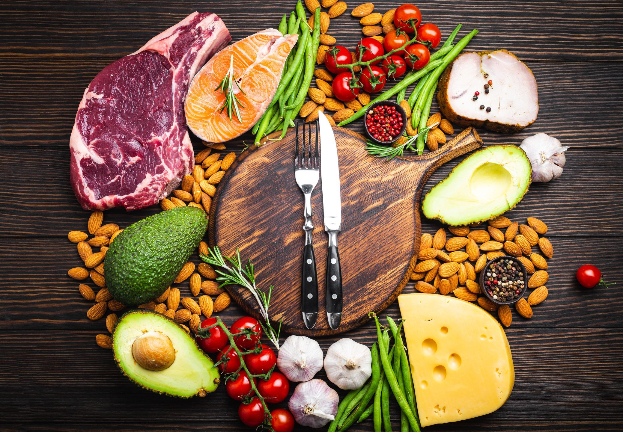 6 Carbohydrates That Won't Throw You Out of Ketosis