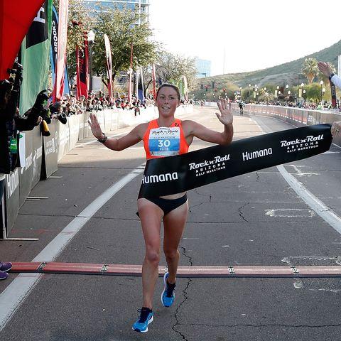 2019 Humana Rock 'n' Roll Arizona Marathon & 1/2 Marathon - Day Two