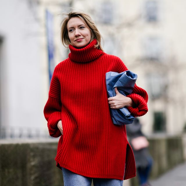 Best roll neck jumpers