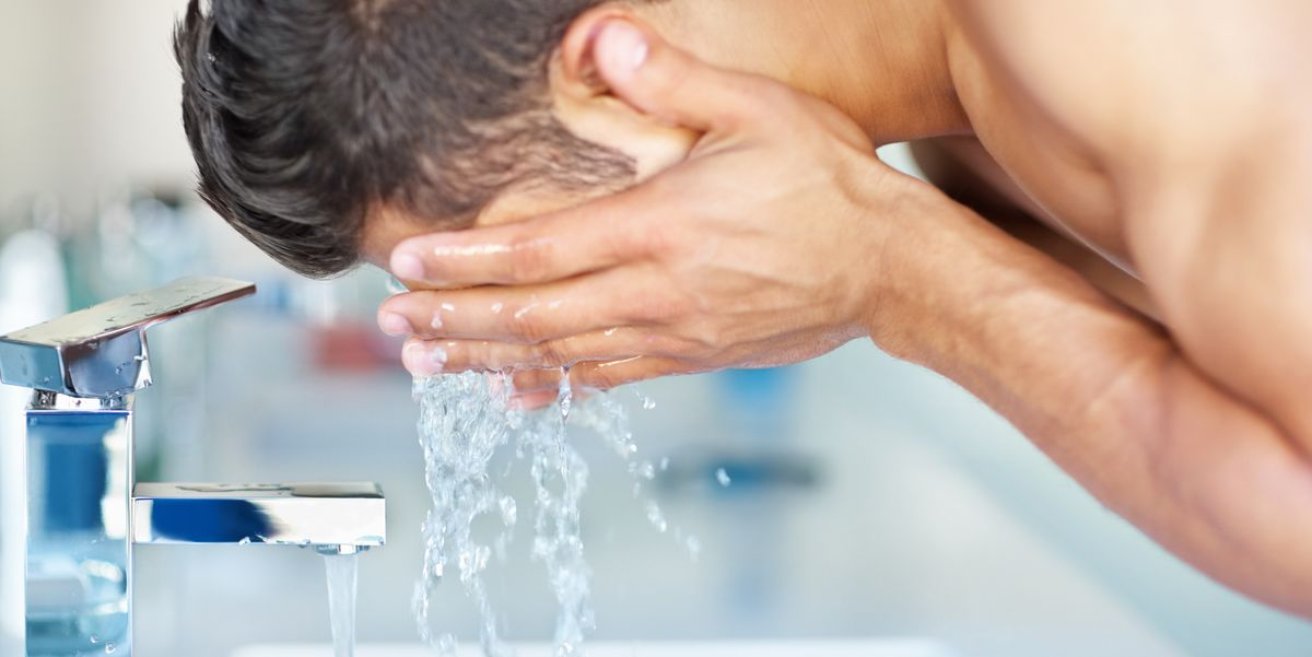 Avoid Acne Breakouts With the 13 Best Face Washes for Men