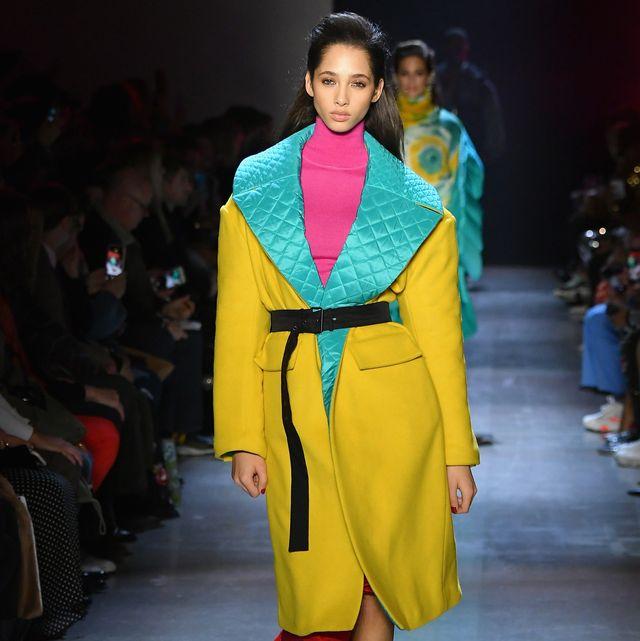 Prabal Gurung - Runway - February 2019 - New York Fashion Week: The Shows