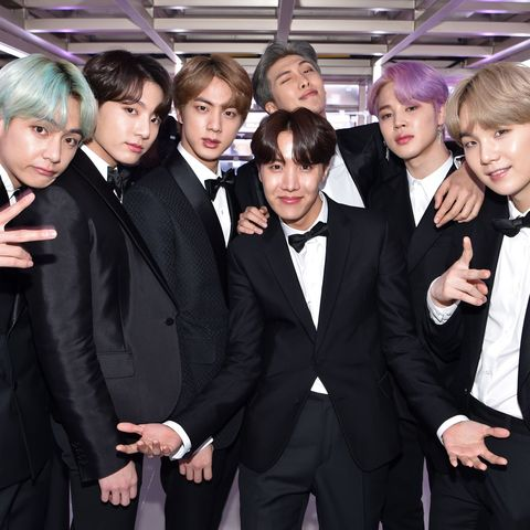 Who Is Bts What To Know About The Billboard Award Winning Boy Band