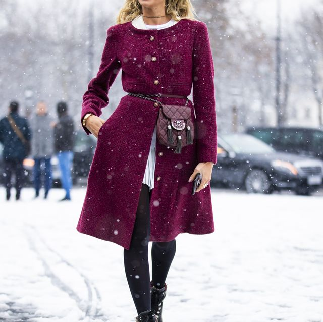 Christmas Fashion 2020 Christmas day outfits: 10 of the best festive Xmas outfit ideas