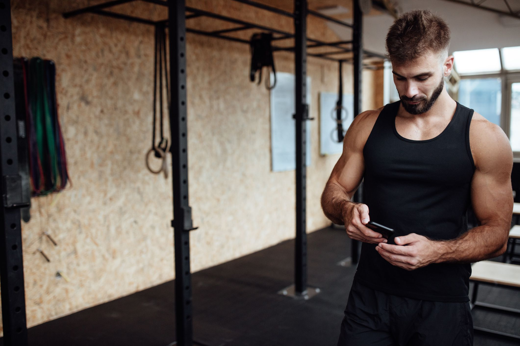 losing weight for beginners at gym
