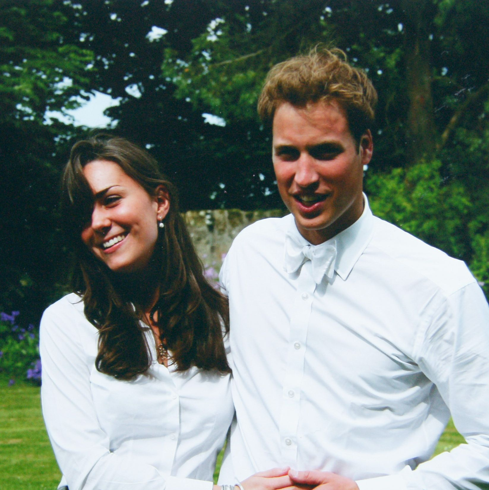 Prince William Cancelled His Christmas Plans With Kate Middleton When They Were Dating