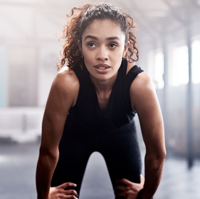 metabolic conditioning workout, women's health uk