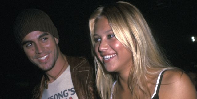 Enrique iglesias mother on his super private life with anna enrique iglesias mother on his super private life with anna kournikova and their twins publicscrutiny Image collections