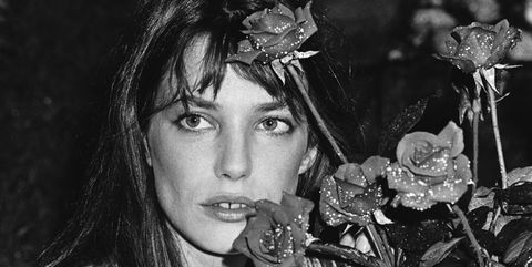 7 Quotes From Jane Birkin Words To Live By Jane Birkin