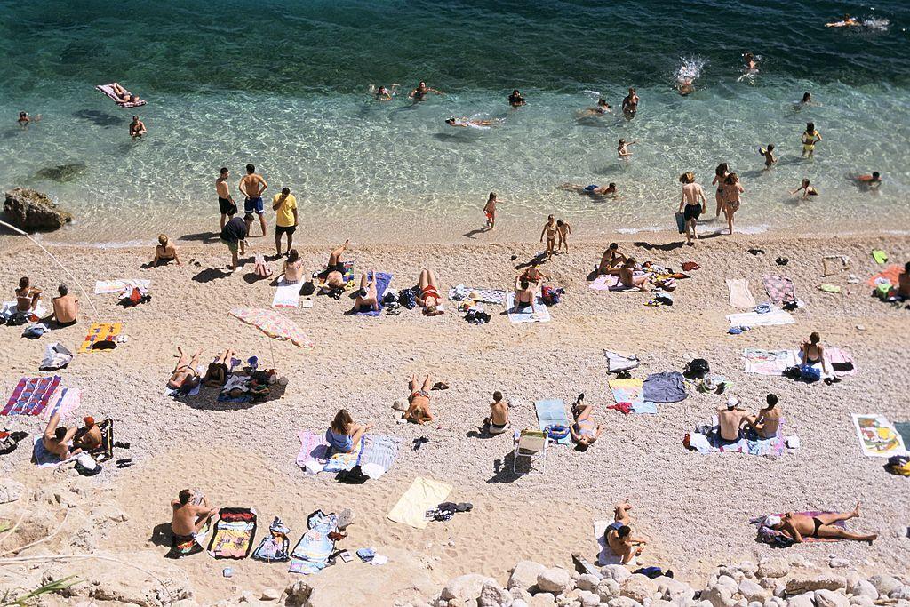 Summers in Dubrovnik