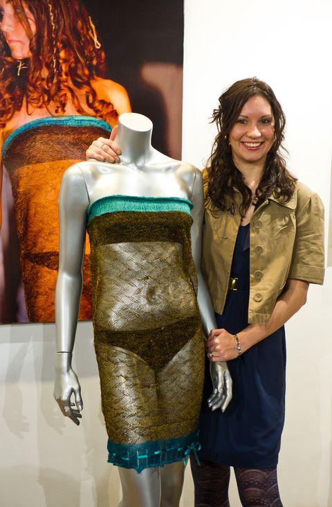 Clothing, Fashion, Dress, Fashion design, Costume design, Costume, Fun, Textile, Museum, Haute couture,