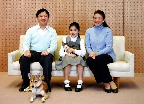 日本新時代到來!關於「新天皇」德仁一家你該知道的8件事