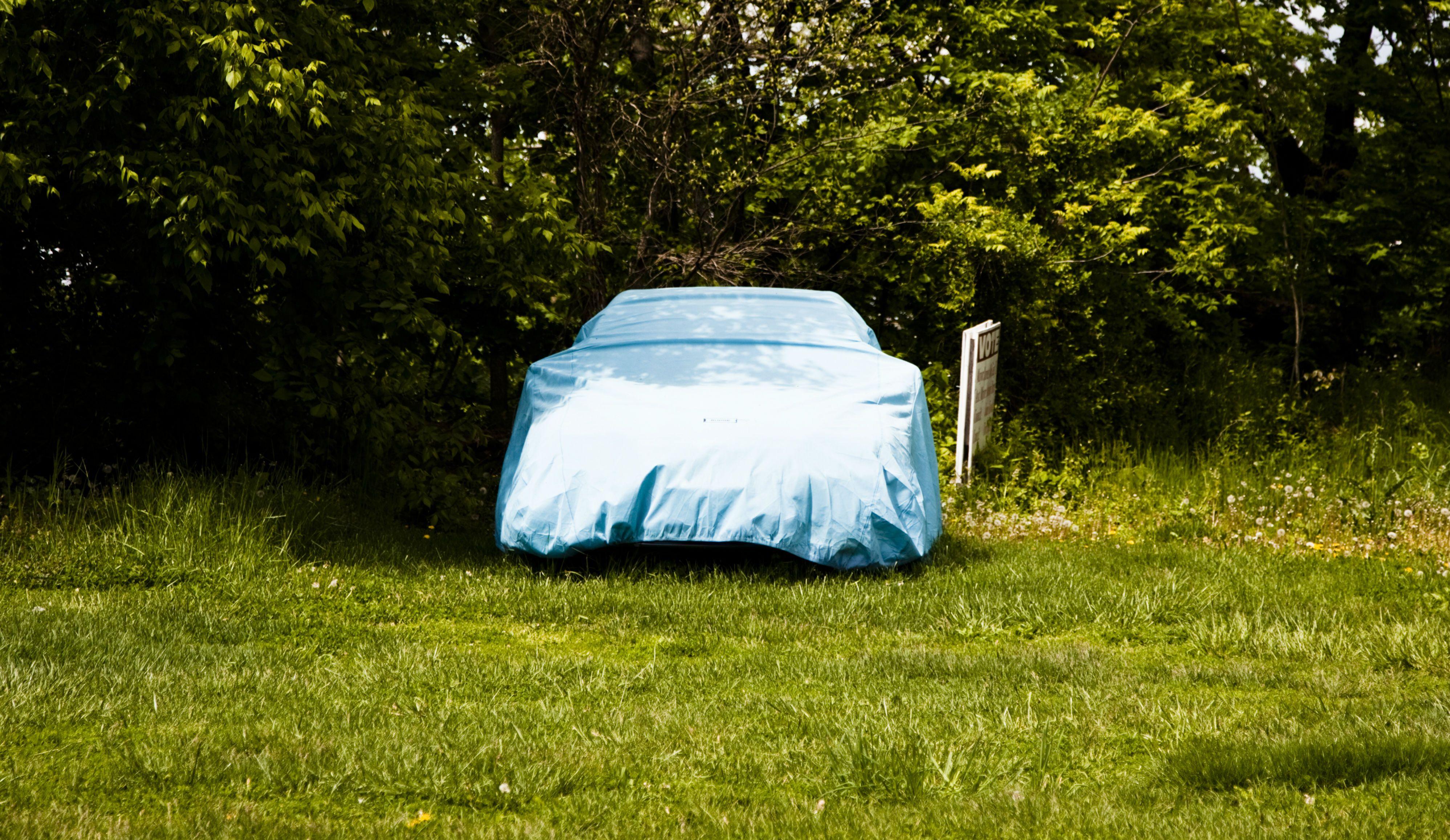 How To Resurrect a Sleeping Car