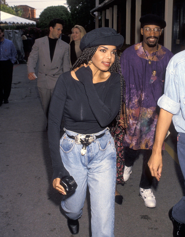 Verwonderlijk Best Fashion Moments of the '90s - '90s Fashion Trends Photos TC-38