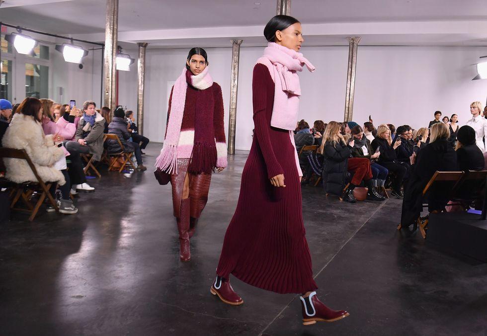 Gabriela Hearst Creates an Enviable Dancer