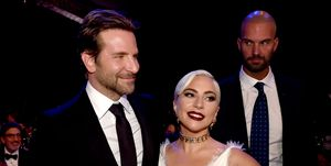 "Bradley Cooper is ""terrified"" of playing 'Shallows' from A Star Is Born at the Oscars"