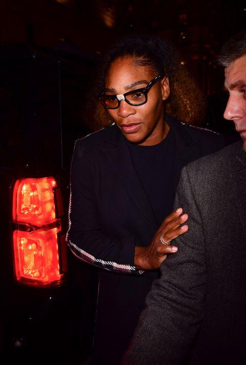 Celebrity Sighting梅根王妃的產前派對太奢侈,惹怒威廉王子了?3點分析為何梅根王妃這次有可能真的做錯事了!s in New York City - February 19, 2019