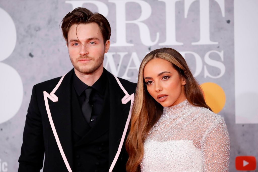 Little Mix's Jade Thirlwall has reportedly split from her boyfriend of three years, Jed Elliott
