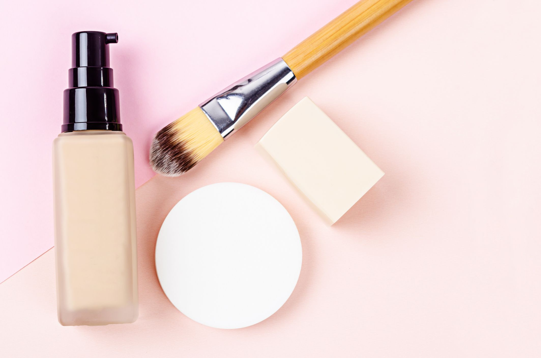 9 of the best foundation brushes