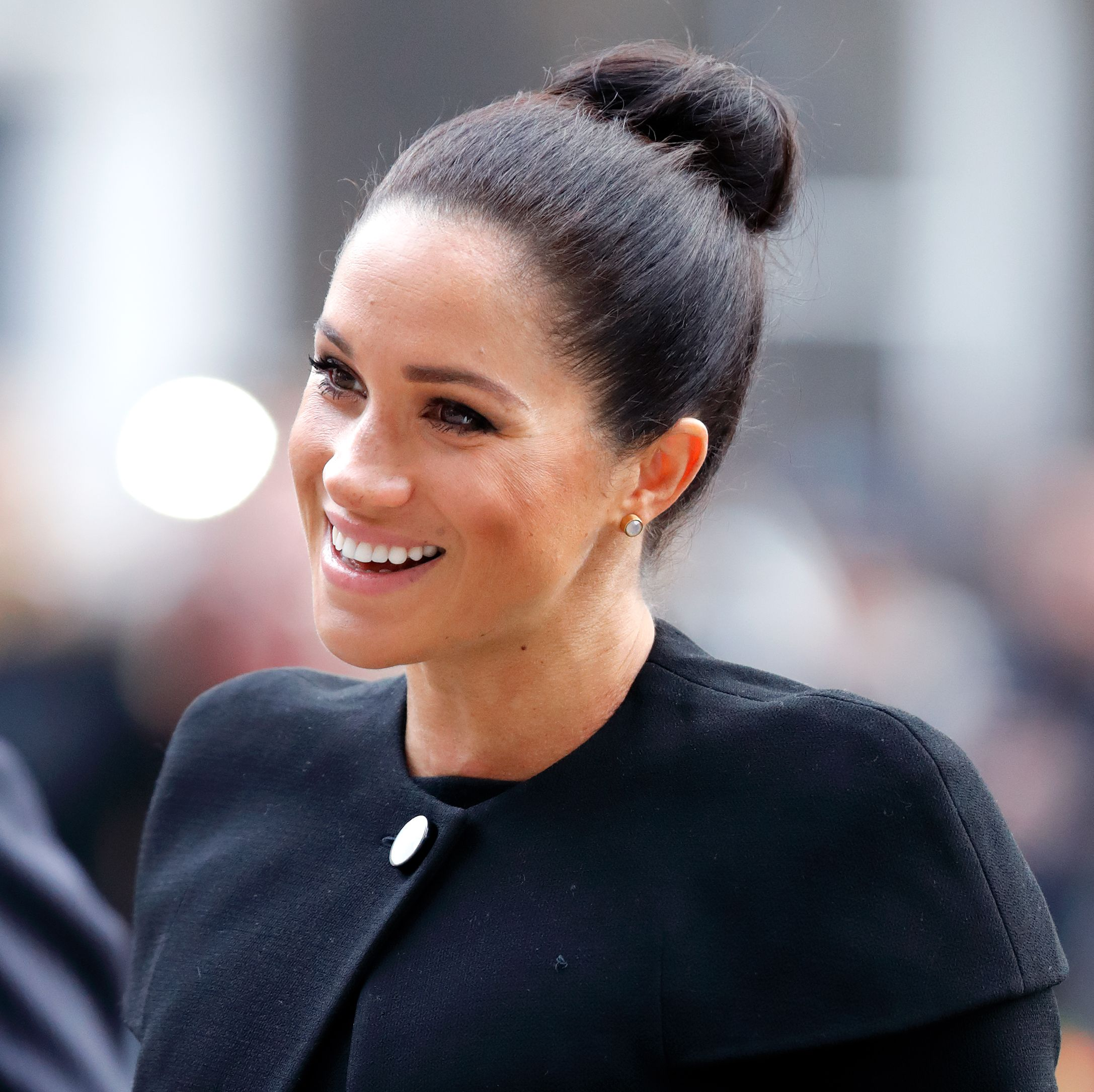 Meghan Markle is Celebrating Her Baby Shower in the Sweetest Way With BFF Jessica Mulroney in New York