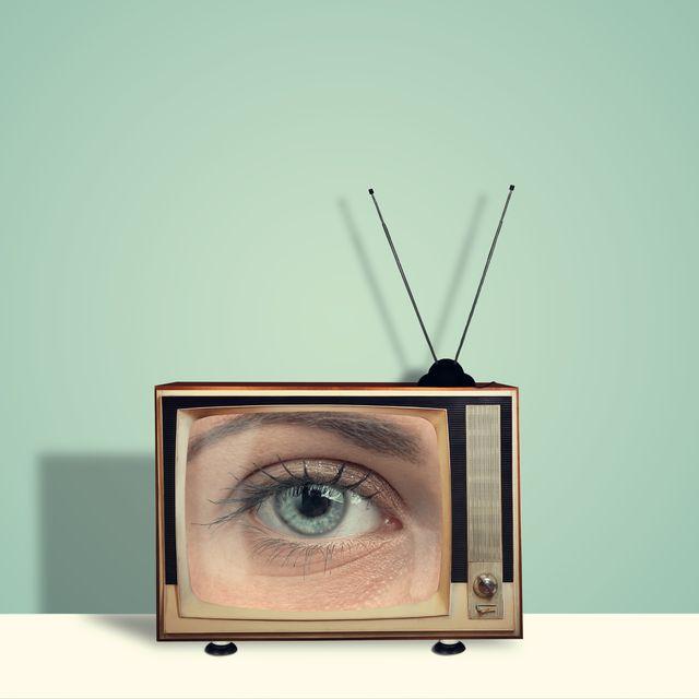 Eye on Tv
