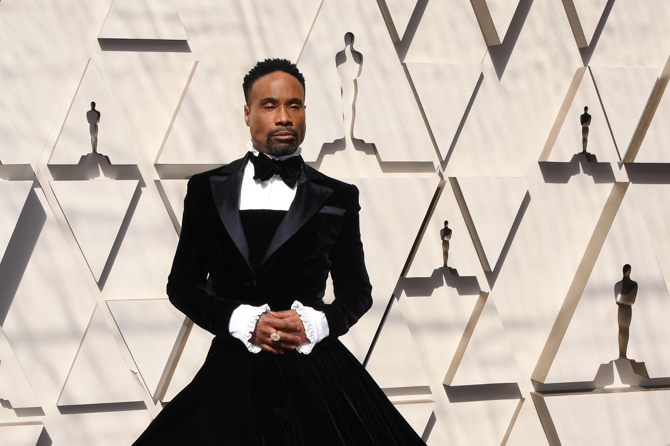 Oscars Di Agli W 2019 Donna Vestito O Il Porter Billy Da Yf76vybg