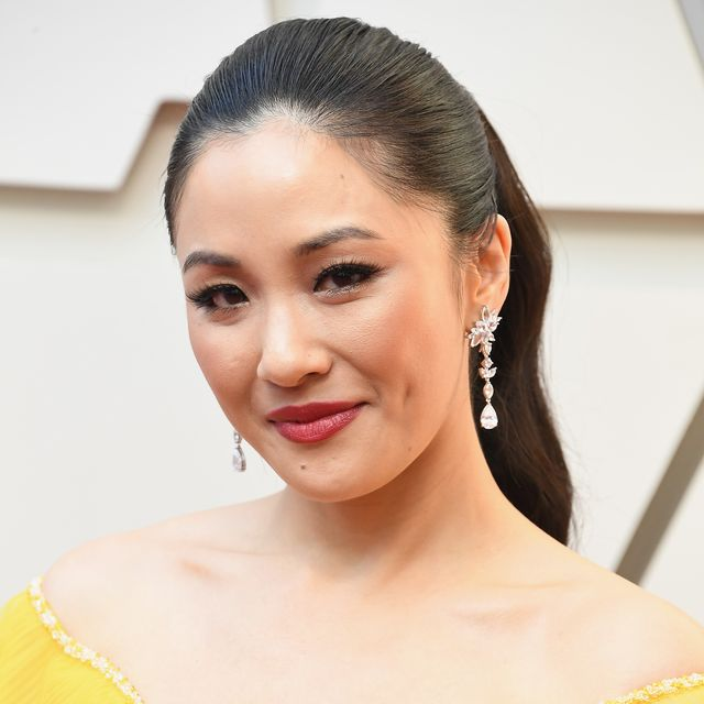 hollywood, ca   february 24  constance wu attends the 91st annual academy awards at hollywood and highland on february 24, 2019 in hollywood, california  photo by steve granitzwireimage