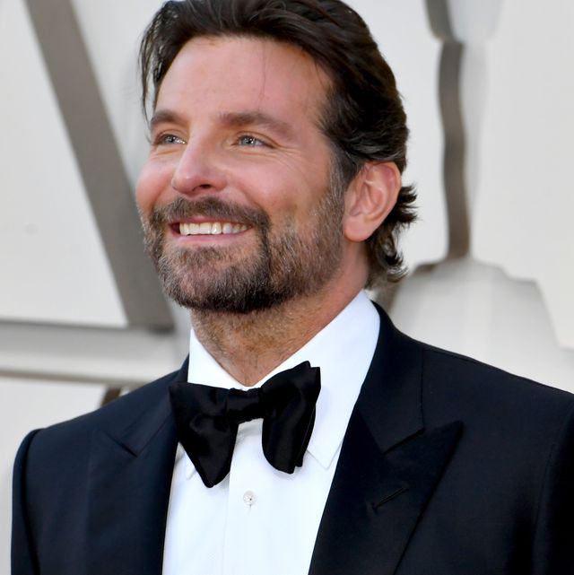 hollywood, ca   february 24  bradley cooper attends the 91st annual academy awards at hollywood and highland on february 24, 2019 in hollywood, california  photo by jeff kravitzfilmmagic