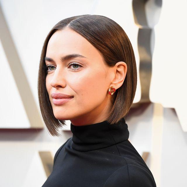 Corte De Pelo Corto La Melena De Los Oscar 2019 Para Copiar Esta Primavera