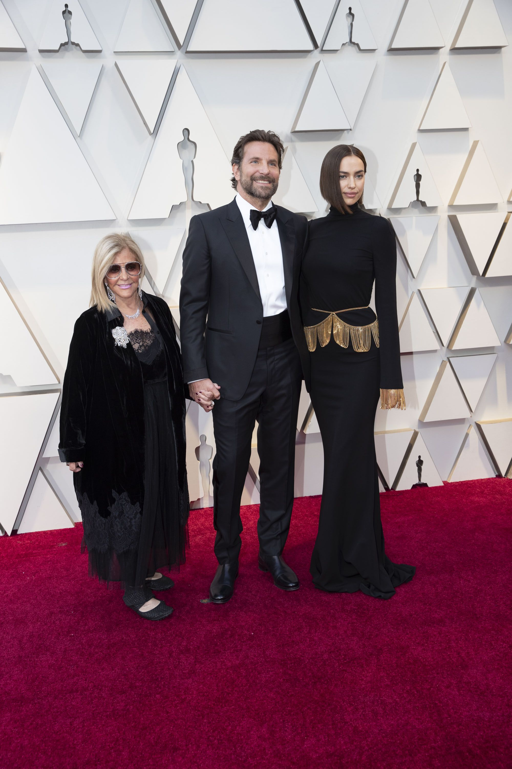 Oscars 2019 Best Dressed Men from the Academy
