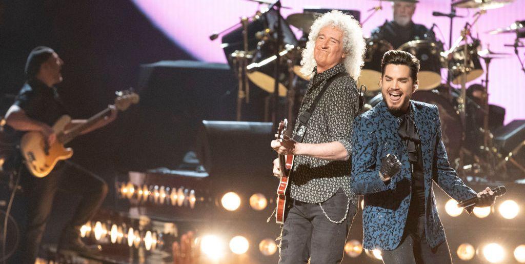 2019第91屆奧斯卡頒獎典禮在台灣時間25日早上舉行,今年的奧斯卡沒有主持人,因此這次典禮一開始,少了過往由主持人包辦的幽默風趣的開場白,而是由皇后合唱團(Queen)與《美國偶像》節目出身的亞當藍伯特(Adam Lambert)擔任主唱,作為開場,並帶來兩首經典〈We Will Rock You〉以及〈We Are the Champions〉!