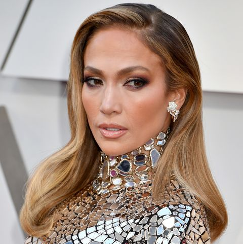 Get Jennifer Lopez S Hair Color According To Expert Colorists