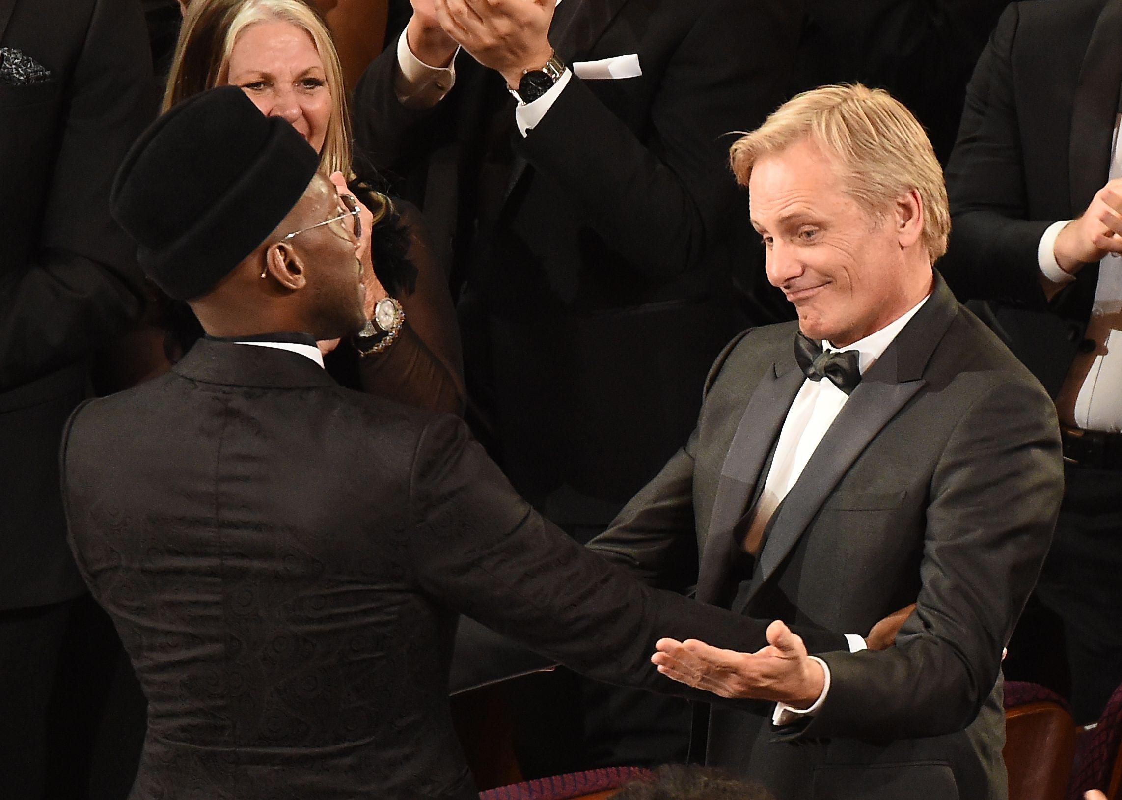 Oscars 2019: 'Green Book' le roba el protagonismo a 'Roma'