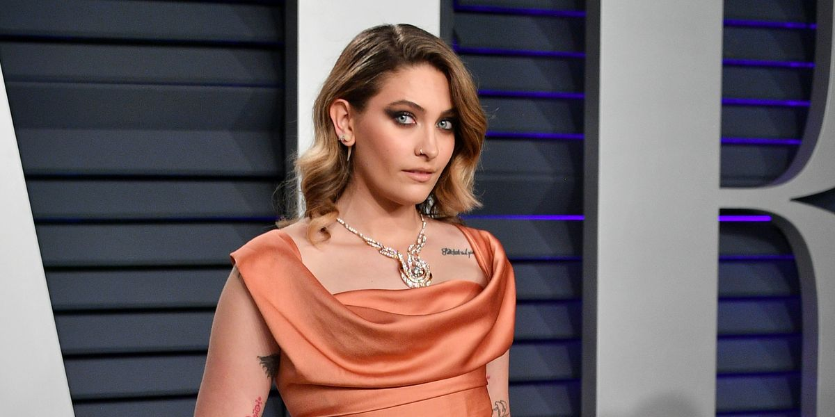 Paris Jackson Says She Doesn't Consider Herself Bisexual: 'I've Dated More Than Just Men And Women'
