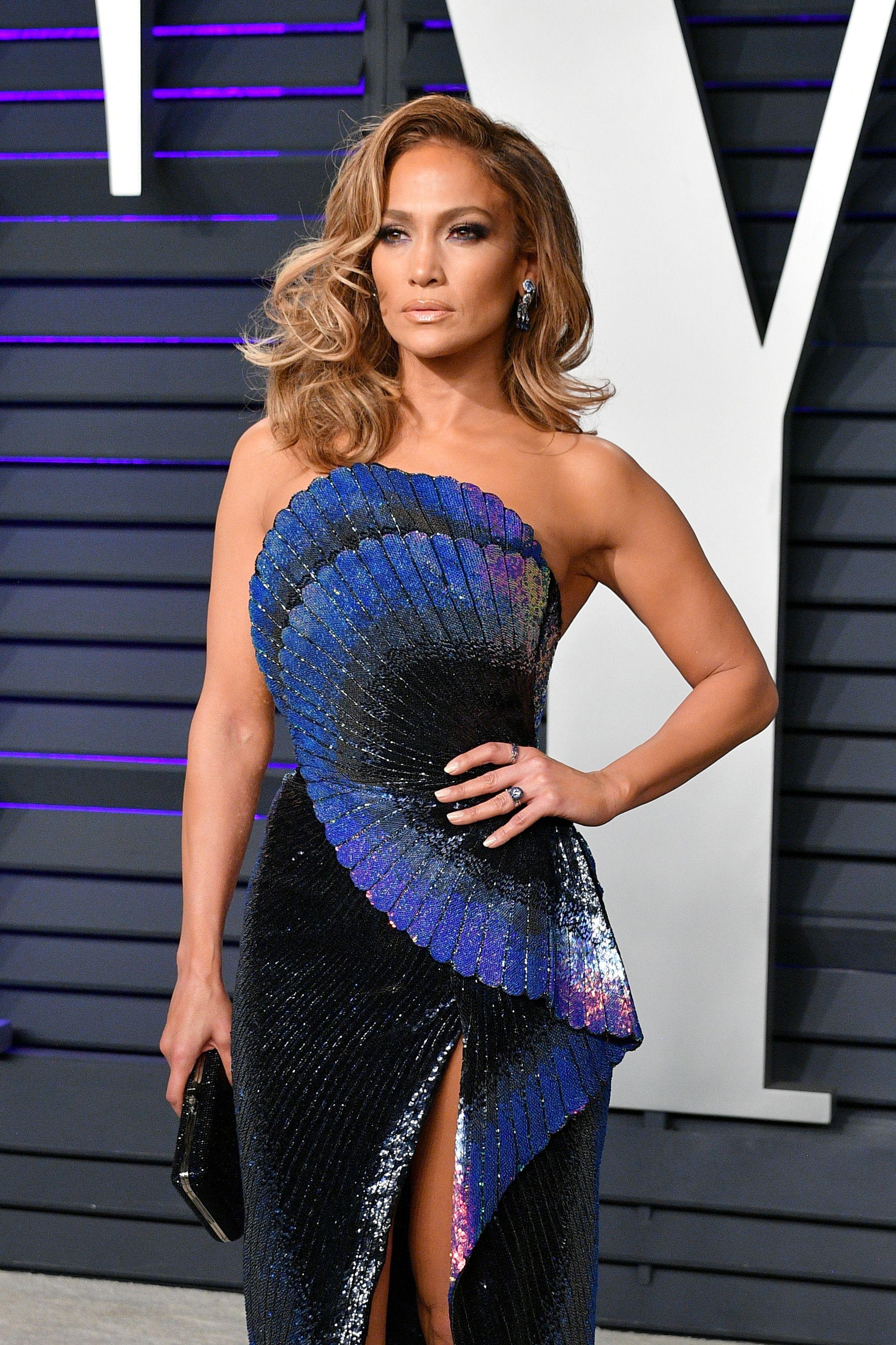 Best Looks: Jennifer Lopez