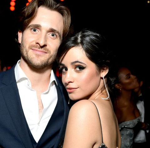 Camila Cabello Breaks Up With Matthew Hussey Camila Cabello