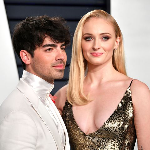 Sophie Turner Wedding.What Happened At Sophie Turner And Joe Jonas Ultra Private Wedding