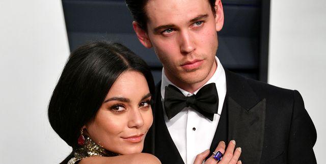 Vanessa Hudgens and Austin Butler Have Reportedly Broken Up After 8 Years Together
