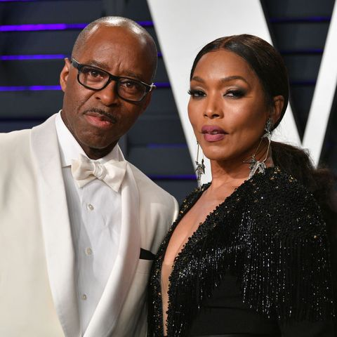 The Key to Angela Bassett and Her Husband Courtney B. Vance's 22-Year Long Marriage