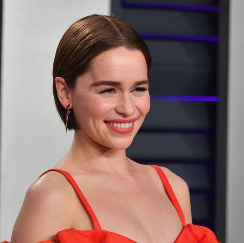 Emilia Clarke thanks fans for support