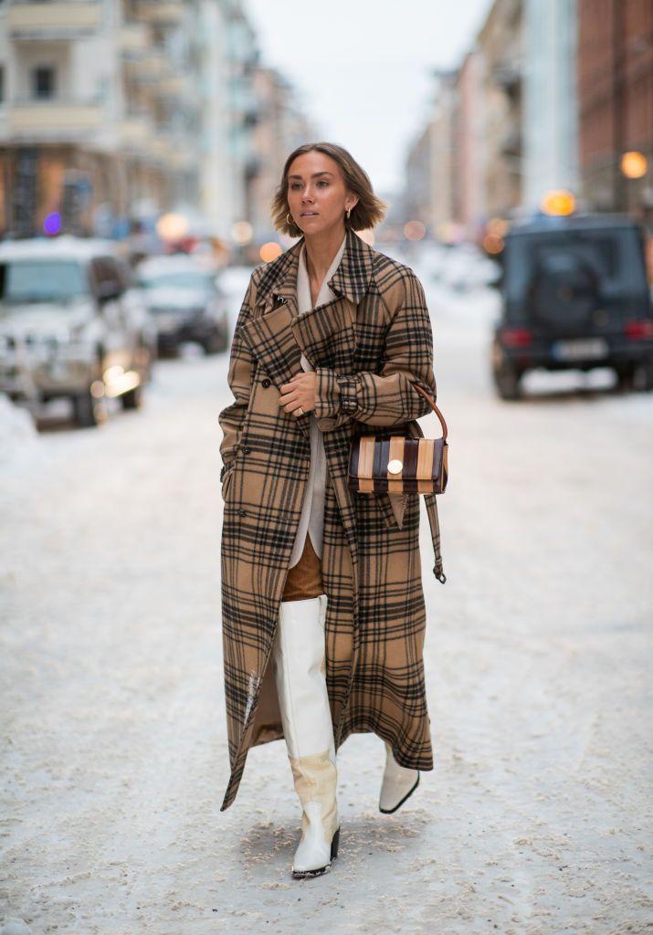 30 El Euros Triunfado Ha Tiene Sueco 'street En Abrigo Al Zara de Style' Igual Que ZIHw5q