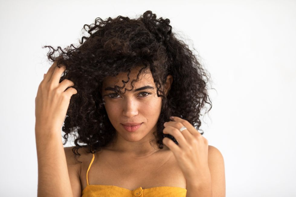 4 Steps to Follow If You Want Thicker Hair
