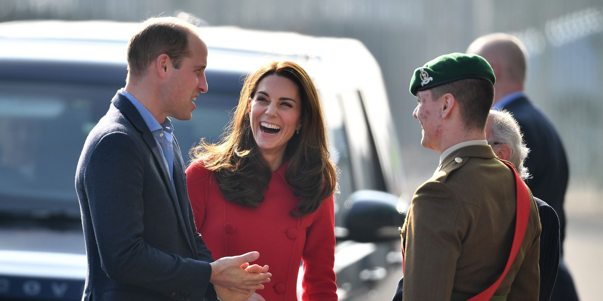 Kate Middleton & Prince William's Belfast trip: why it was secret