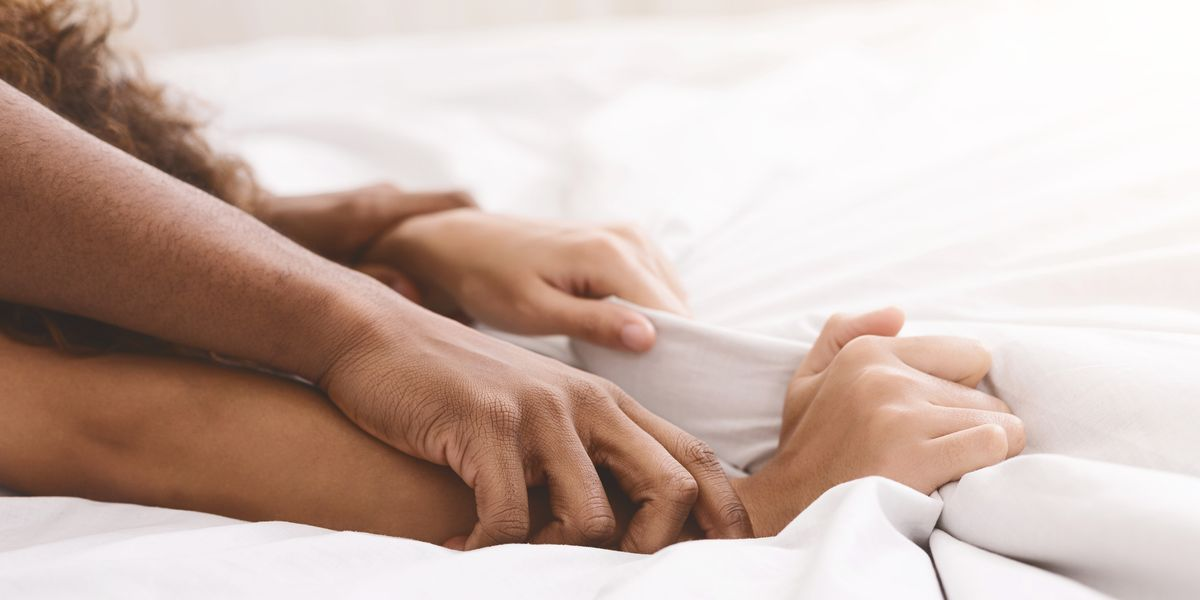 This is the sex position that burns the most calories