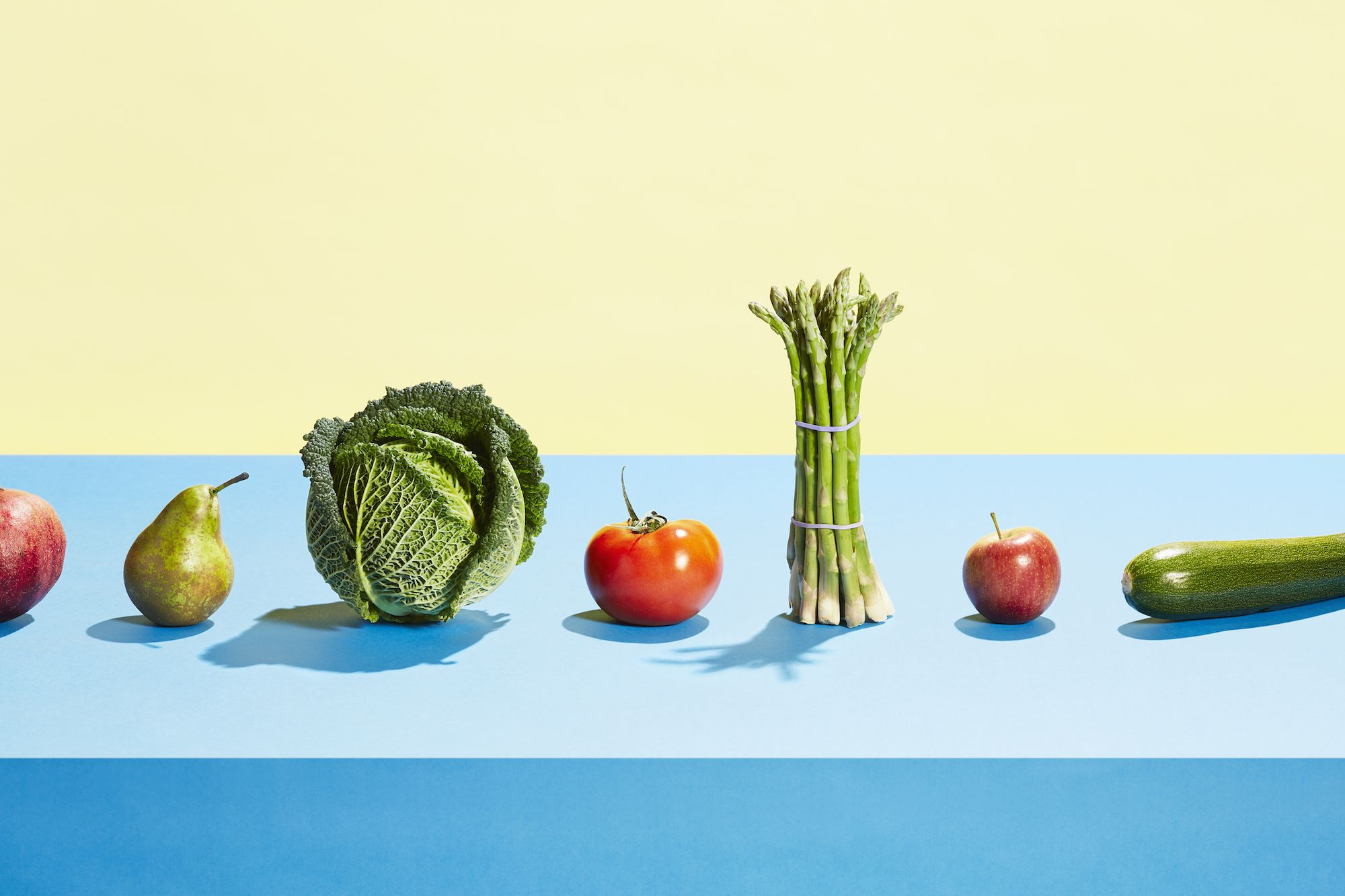 The Planetary Health Diet Could Help Your Health And The Planet