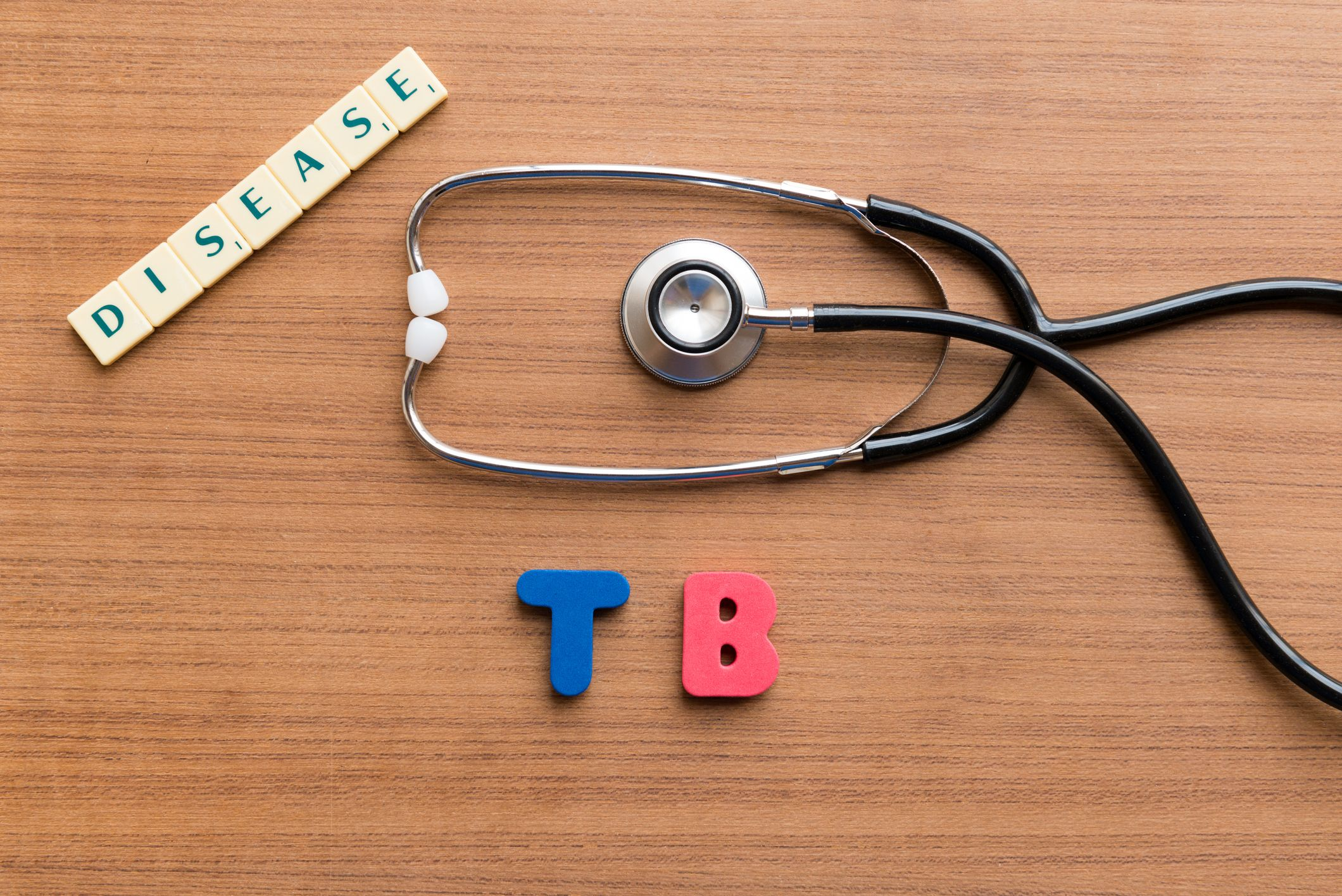 Tuberculosis: symptoms, treatment and prevention